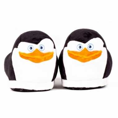 Pinguin sloffen voor volwassenen